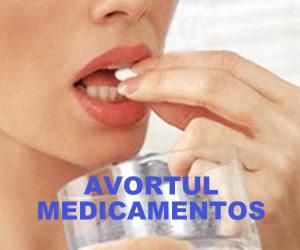 Avort medicamentos