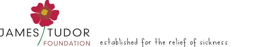 Acest website a fost creat cu suportul financiar al James Tudor Foundation şi Organizaţiei Mondiale a Sănătăţii
